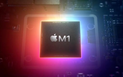 M1 processor