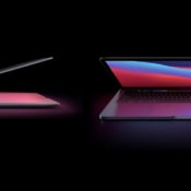 MacBook Air M1 vs MacBook Pro M1.