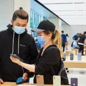 'iPhone 13 krijgt kleinere notch, grotere batterij en 120Hz Pro-scherm'