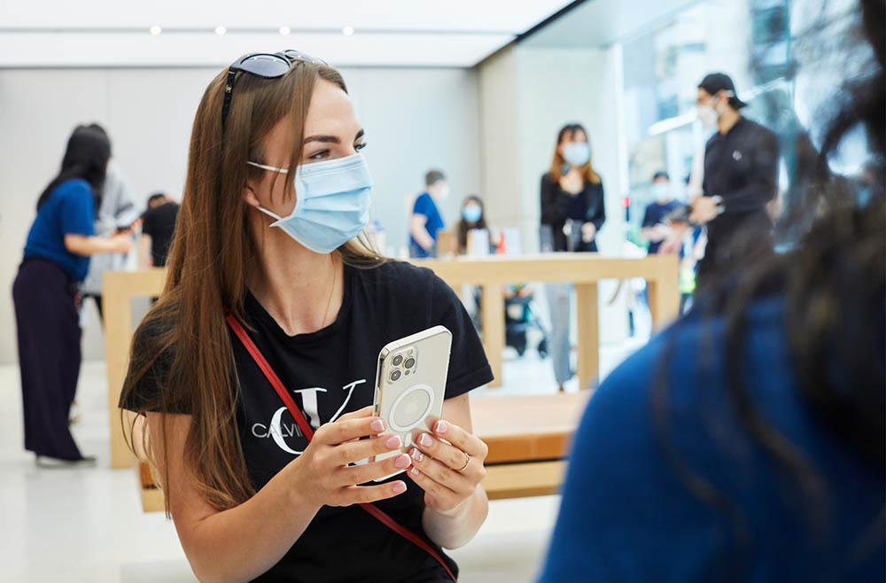 iPhone 12 mini verkoop in Sydney