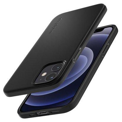 Spigen Thin Fit iPhone 12 mini hoesje.