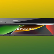 Opvouwbare iPhone met Apple Pencil? Deze onderzoekers voorspellen het