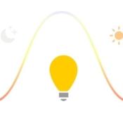 Alles over Adaptive Lighting in HomeKit: zo stel je het in