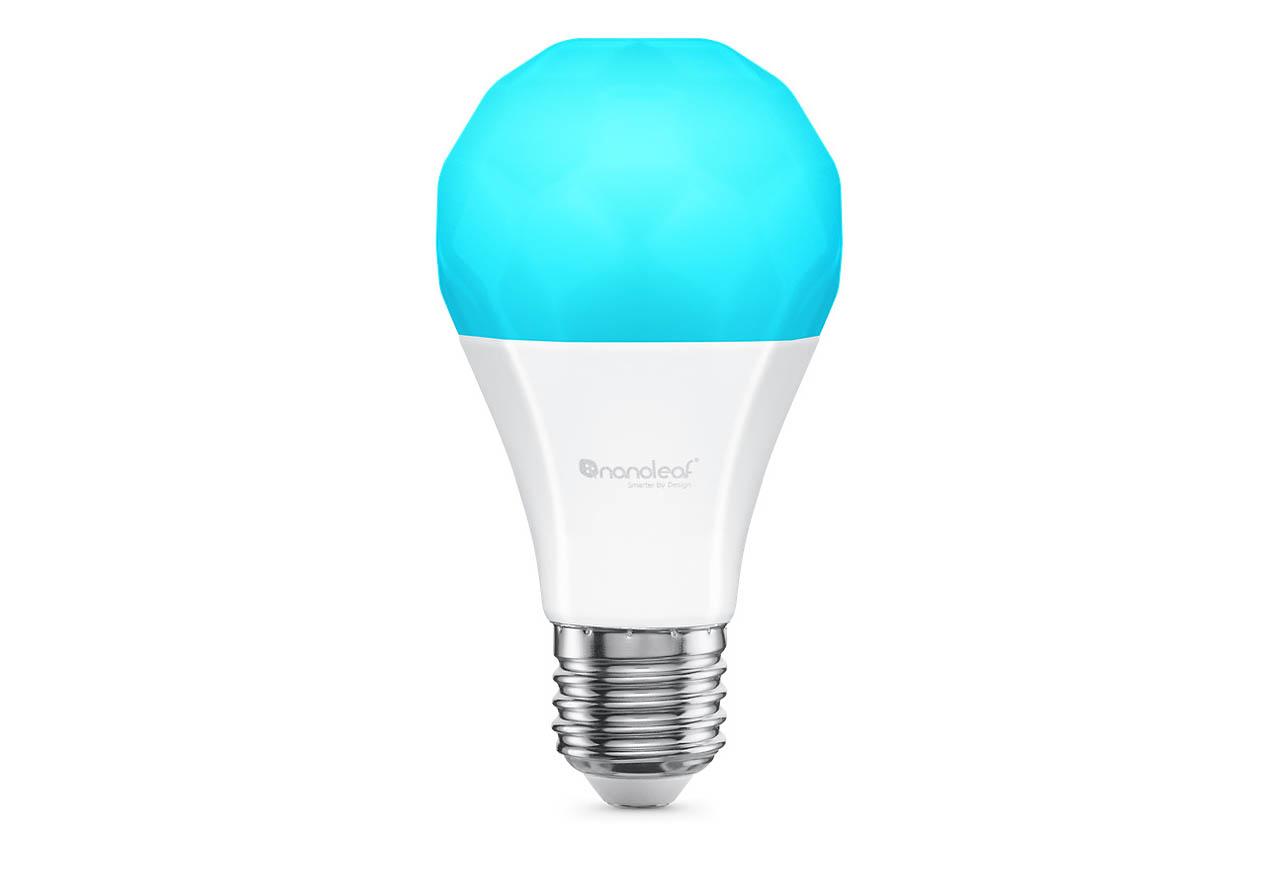 Nanoleaf Essentials lamp