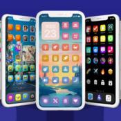 Eigen appicoontjes op iPhone