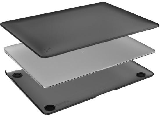 Speck Smartshell voor MacBook Air.