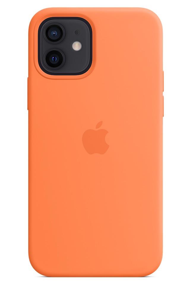 Siliconen hoesje kumquat