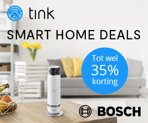 Bosch Black Friday deals bij tink