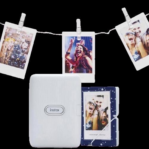 Fujifilm Instamax Mini