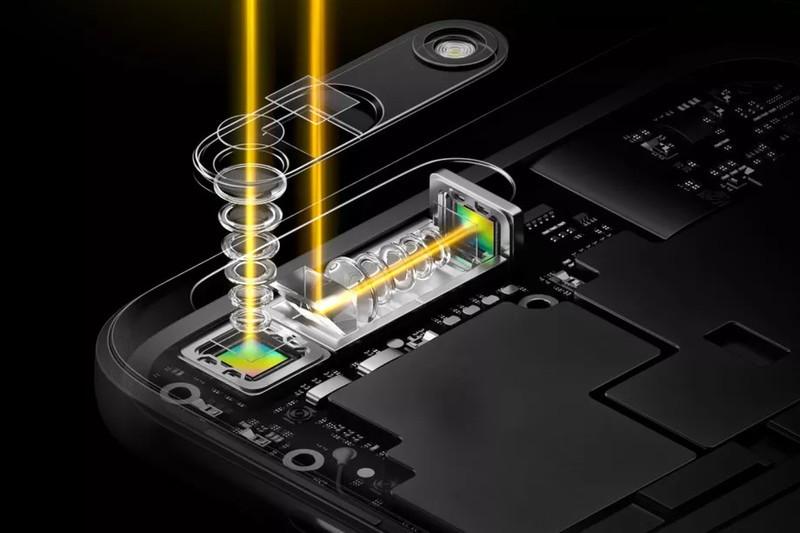 Samsung perscoop-camera