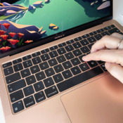 MacBook Air M1 review
