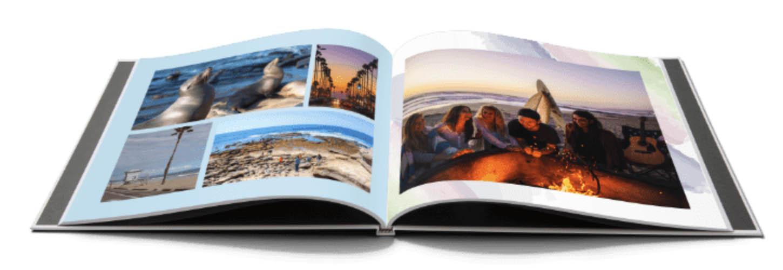 Motif fotoboek