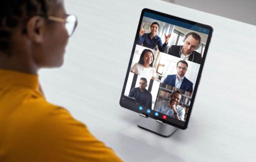 Satechi inklapbare iPad-houder