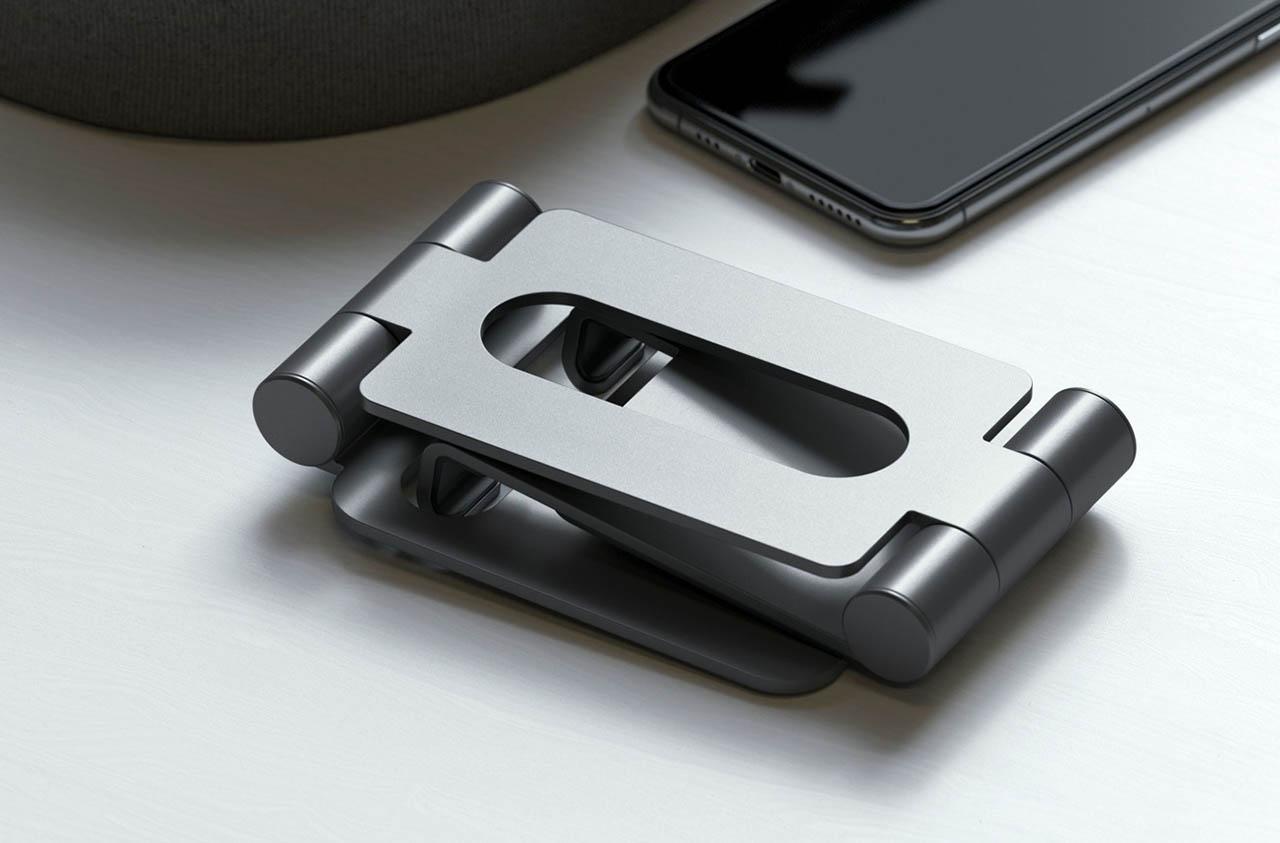 Satechi iPad-houder