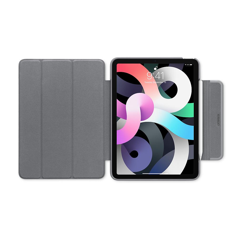 Otterbox iPad Air 2020 case.