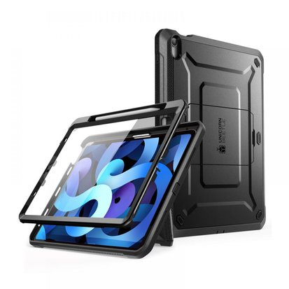 Supcase Rugged iPad Air 2020 case.