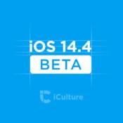 Apple brengt Release Candidate van iOS 14.4 uit