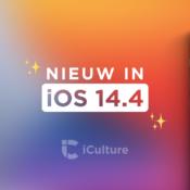 Dit zijn de nieuwe functies van iOS 14.4: HomePod mini Handoff en meer