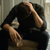 Pexels-foto met gestresste man