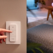 Philips Hue Dimmer Switch 2021.
