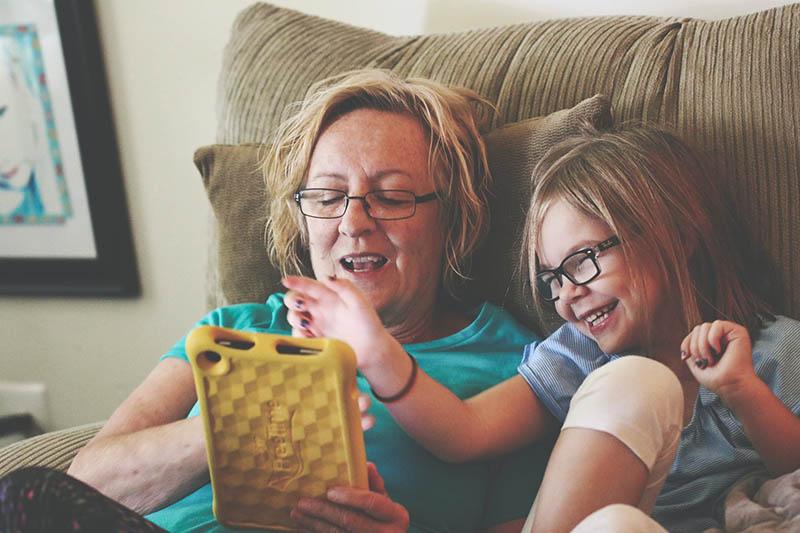 iPad delen met meerdere gebruikers