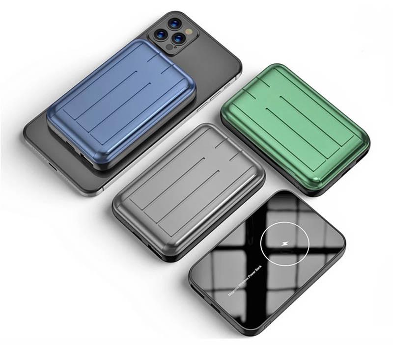 MagSafe Batterypack