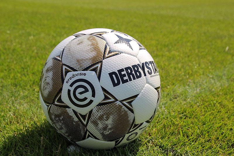 Eredivisie-bal