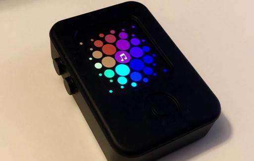Apple Watch-prototype