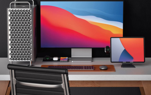Mac Pro-accessoires van Satechi