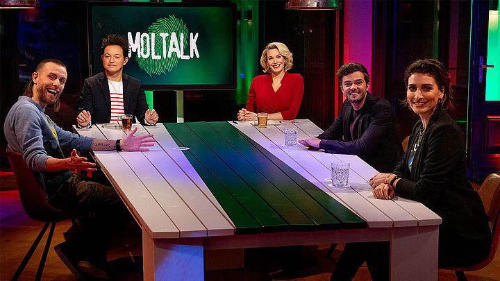 Moltalk talkshow