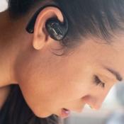 Deze nieuwe Bose-oordopjes gaan niet helemaal je oor in