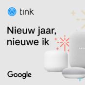 tink Google Nest Days banner