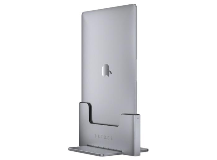 Brydge Verticaal Dock MacBook