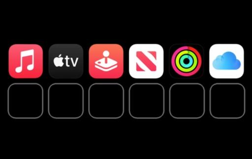 Nieuwe Apple-diensten