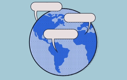 Signal chatapp.