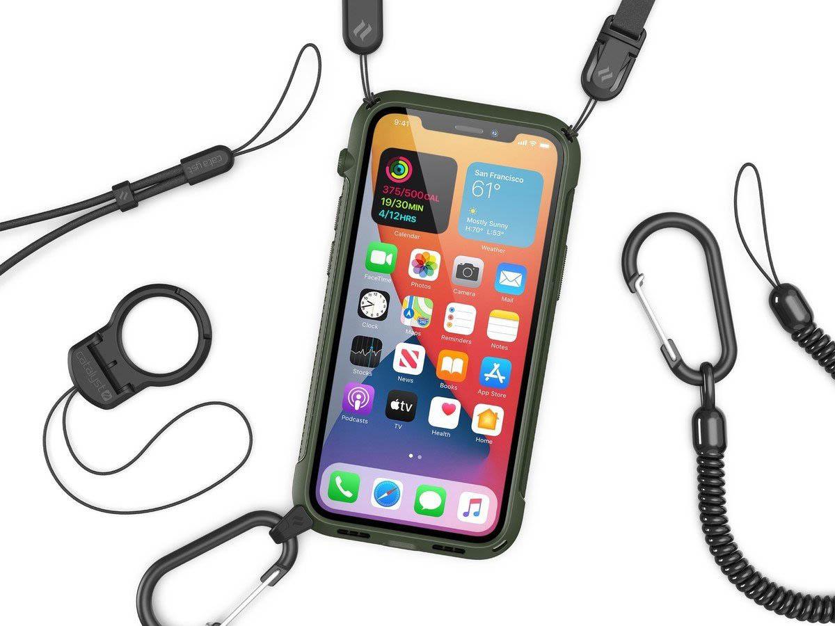 Catalyst Vibe voor iPhone 12