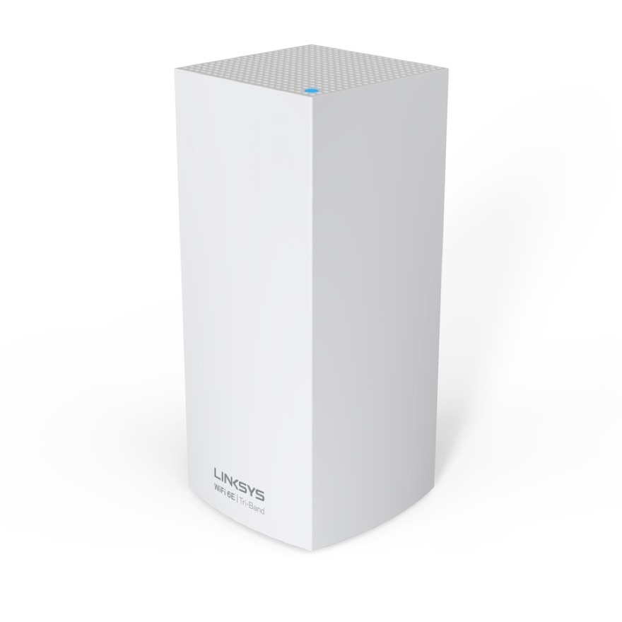Linksys router met Wi-Fi 6E