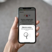 Bekijk nu zelf al Apple's verborgen Objecten-menu in Zoek mijn-app met deze truc