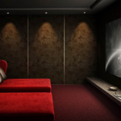 LG Hometheater