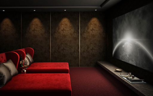 LG Hometheater