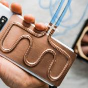 'Apple wil toekomstige iPhones koelen met water'