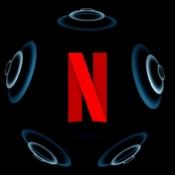 Spatial audio voor Netflix