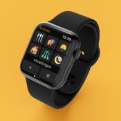 WristControl voor Apple Watch: handige HomeKit-app.