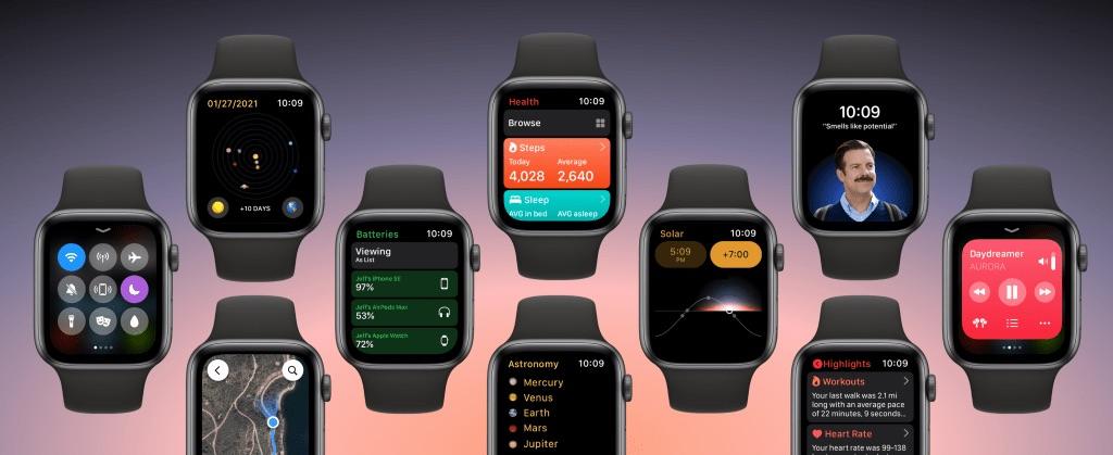 watchOS 8-concept.