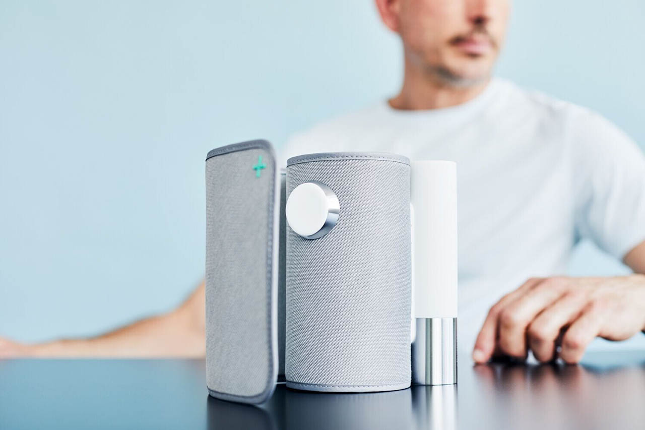 Withings Core