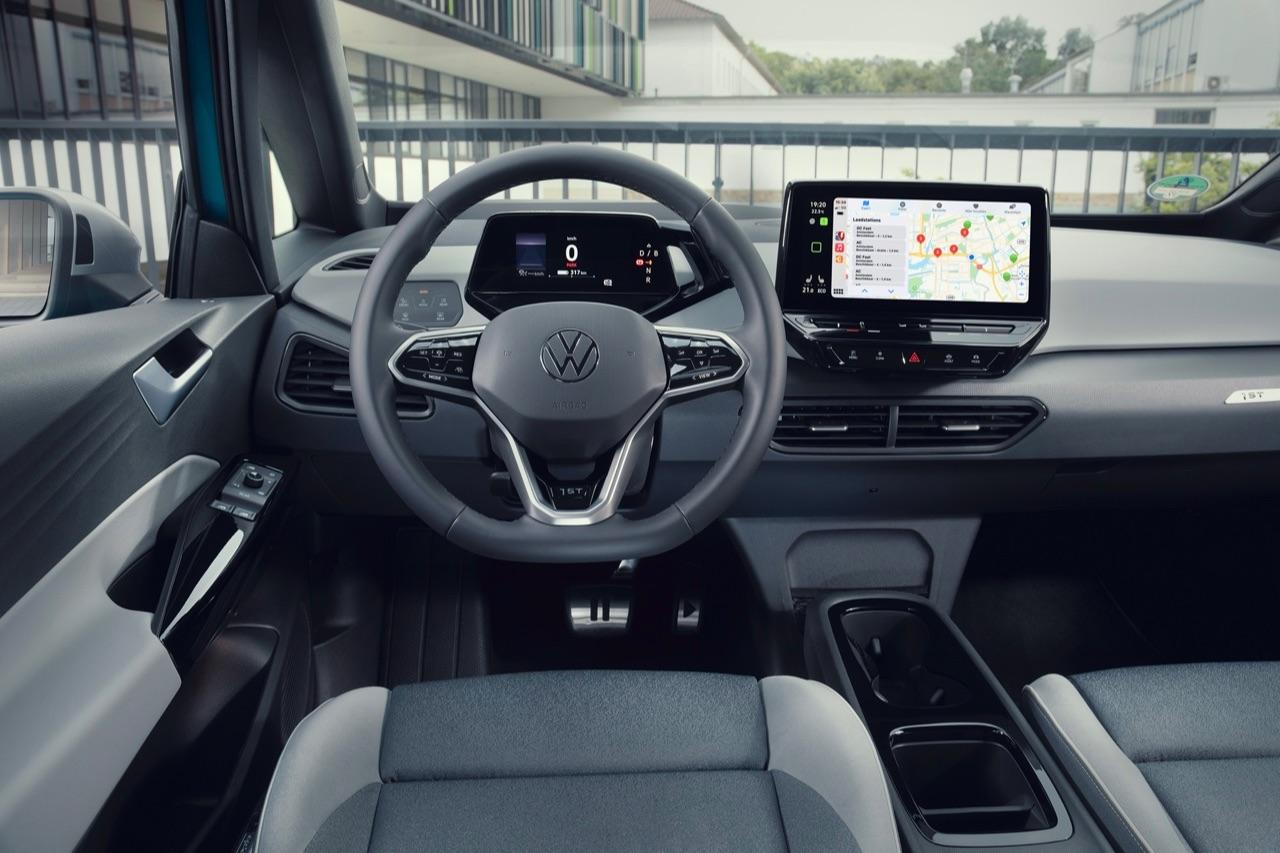 CarPlay Volkswagen ID.3