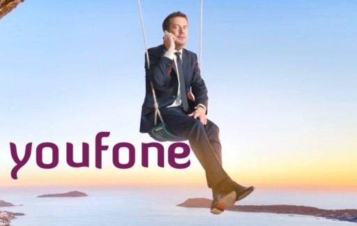 Youfone België