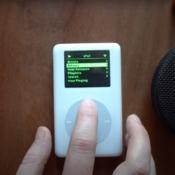 sPot Guy DuPont iPod met Spotify