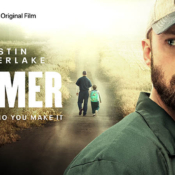 Palmer op Apple TV+