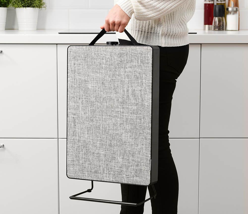 IKEA Fornuftig luchtreiniger dragen